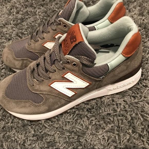 new balance 1400 womens sneakers